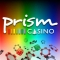 Prism Casino $25 No Deposit Bonus Code January 2017