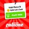 Casino Calzone - €450 Bonus