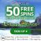 Gaming Club Casino - 50 Spins & €350 Bonus