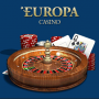 Europa Casino 200% Up To €200 Bonus