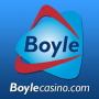 Boyle Casino 100% Up To £300 Bonus