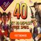 All Right Casino - 140 Spins & 10-15% Bonus