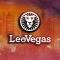 Leo Vegas 120 Free Spins & £1600 Bonus
