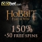 Otobet Casino €25 No Deposit & €1000 Bonus