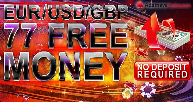 free no deposit free play casinos