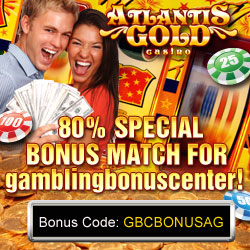 atlantis gold casino no deposit