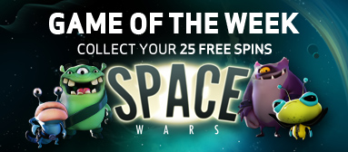 Bet Victor Space Wars free spins