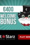 Bitstarz Casino 200 Free Spins & 100% Bonus