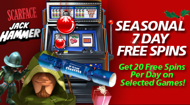 Boyle Games Free Spins