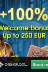 Casino Floor €250 Welcome Bonus