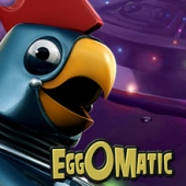 Eggomatic free spins