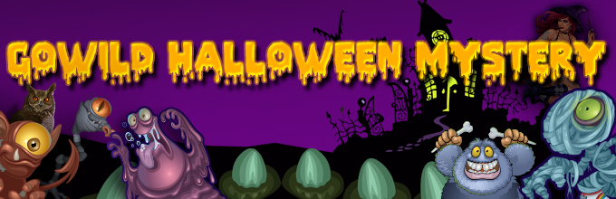Halloween GoWild