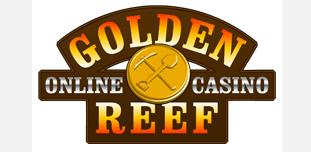Golden Reef Welcome Offer