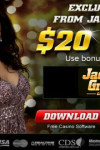 Jackpot Grand Casino No Deposit bonus code