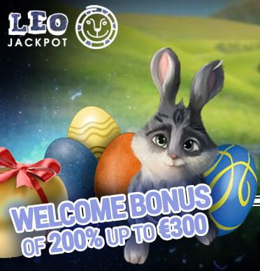 Netent Easter Bonus