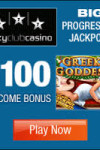 Lucky Club 100% Up To $100 Welcome Bonus