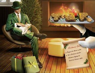 Mr Green November Proms