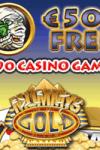 Mummys Gold Casino $500 Bonus