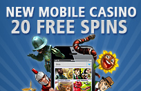 Sportingbet 20 Free Spins