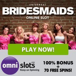 Omni Slots Casino 70 Free Spins & €300 Bonus