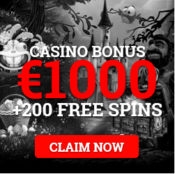 Optibet Casino 25 Free Spins & €100 Bonus