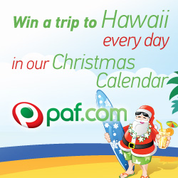 Paf Casino Hawaii Promotion