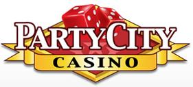 Party City Free Money Casino Bonus