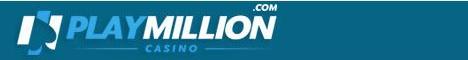 PlayMillion Casino Bonus