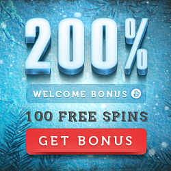 Spin Empire Casino 100 Free Spins & 200% Bonus