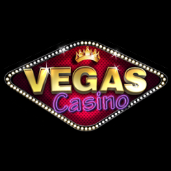 Vegas Casino 100% Up To €250 Bonus