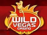 Wild Vegas brand logo