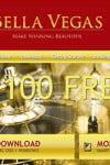 Bella Vegas Casino 60 Free Spins & $800 Bonus