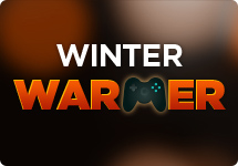 Bgo Casino Winter Warmer Promotion