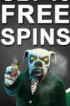 Big Dollar Casino 30 free spins on Bucksy Malone