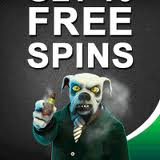 Big Dollar Casino 20 Free Spins in Double Trouble Slot