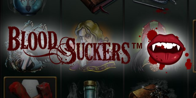 Blood Suckers Free Spins