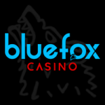 Blue Fox Casino - 50 Free Spins