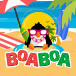 BoaBoa Casino - 200 Spins & €500 Bonus