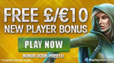 Boyle Casino 10 Free