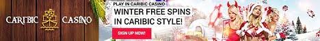 Caribic Casino Bonus