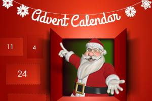Casinofloor Advent Calendar 2013