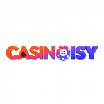 Casinoisy Casino - 50 Spins & €250 Bonus