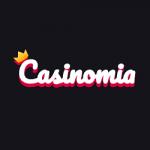 Casinomia Casino - 100 Spins & €1500 Bonuses