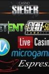 Sieger Casino 100% Up To €200 Bonus