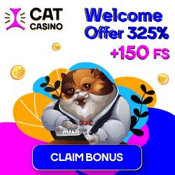Cat Casino