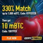 """Crypto Thrills: 50 Free Spins on """"Band Outta Hell"""" - October 2019"""