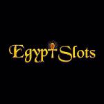 Egypt Slots Casino - 50 Spins & 10% Cashback