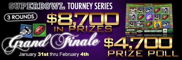 Miami Club Slots Tournament