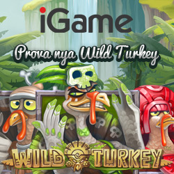 iGame 25 Free Spins