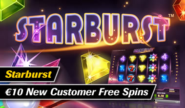 online casino welcome bonus starburts